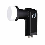 Inverto LNB Twin Black Ultra 0,2 dB