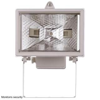 Monitorrs Security Halogénový reflektor 150W (5354)