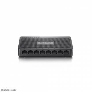 Netis Switch Desktop 8-port 100MB